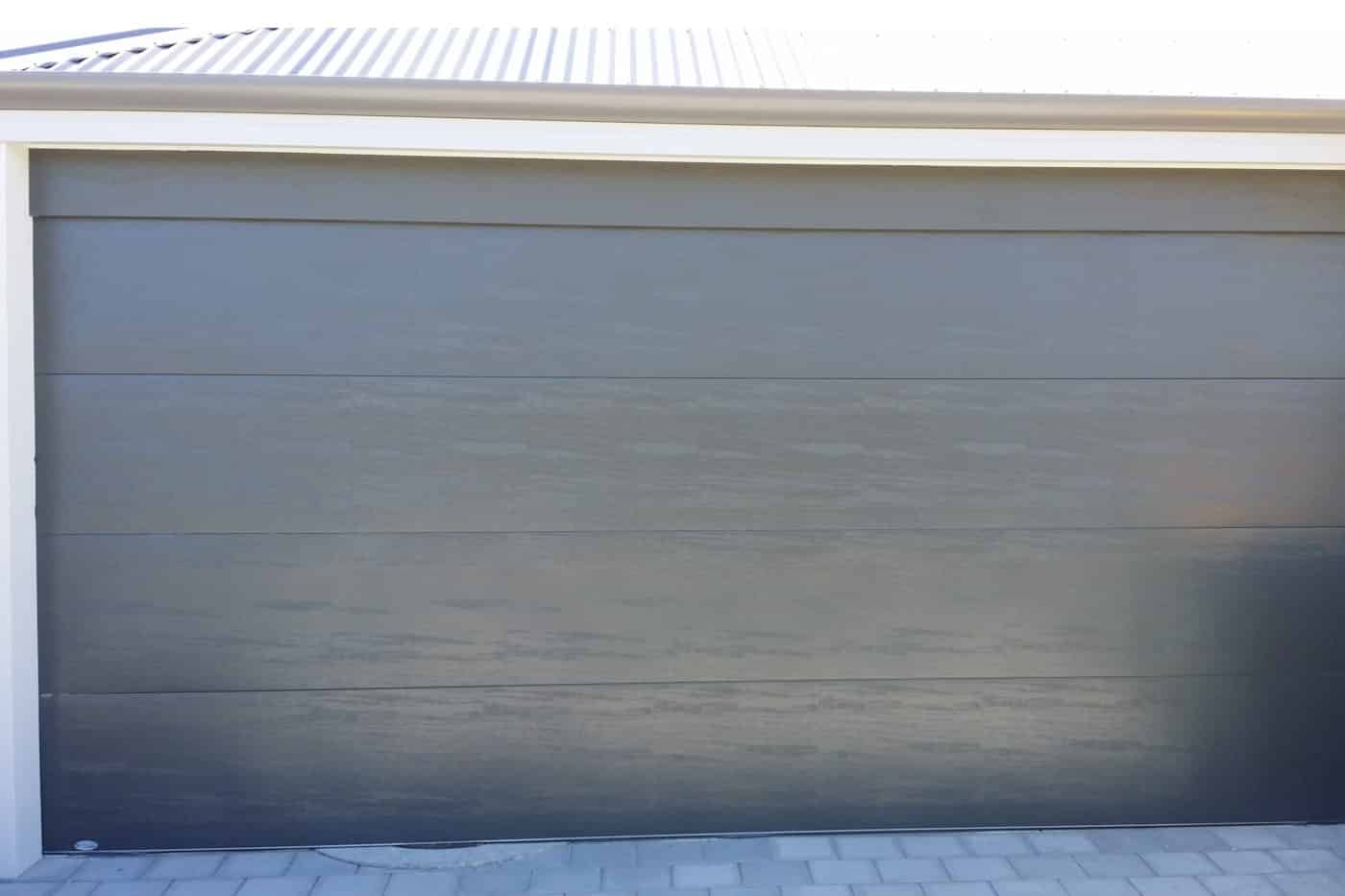 Steel Line Flatline Profile