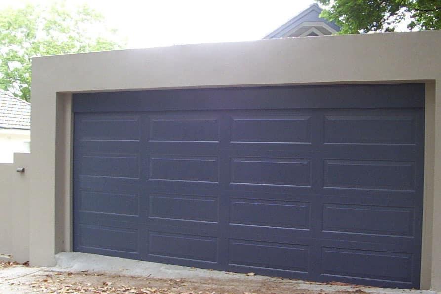 Garage Doors Perth Supply Amp Installation Dynasty
